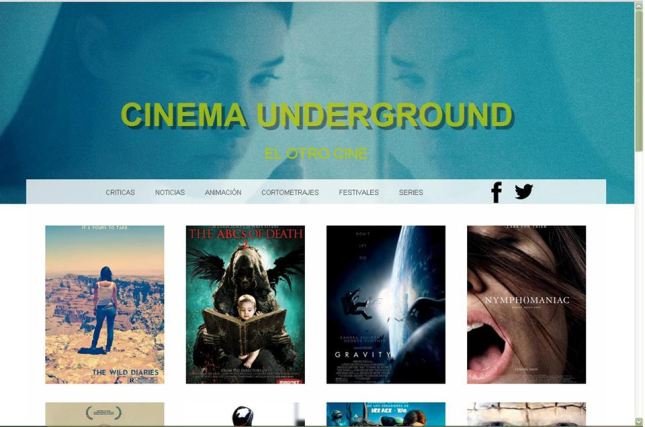 Cinemaunderground.net